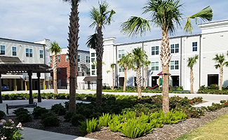 Galveston Housing Authority